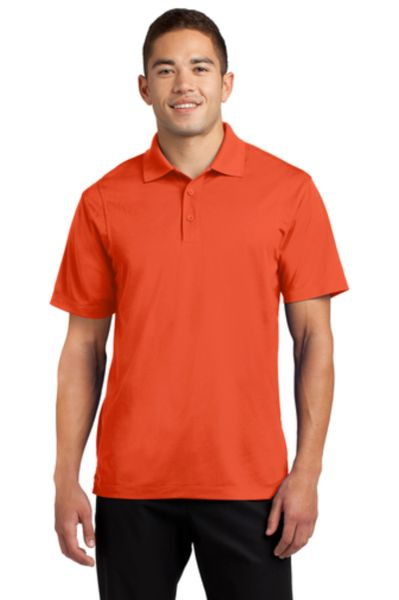 Electronics Men's Sport Wick Polo