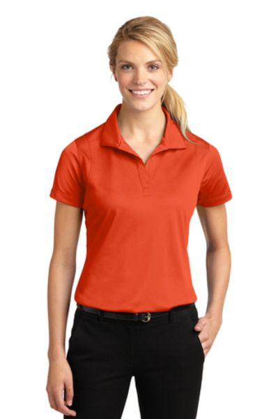 Electronics Ladies Sport Wick Polo