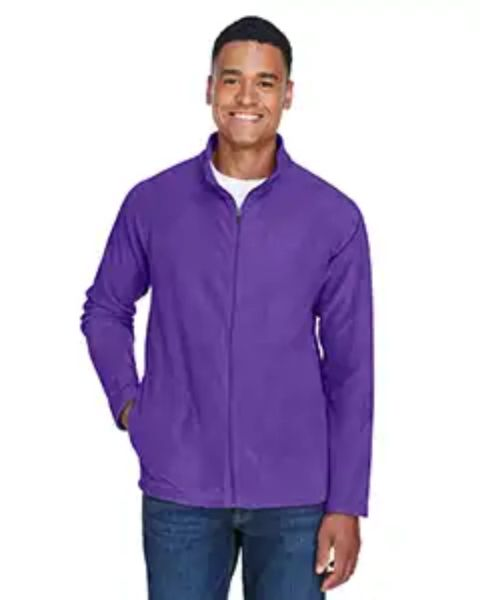 Automotive Team 365 Men's Campus Microfleece Jacket