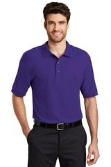 Automotive Men's Short Sleeve Polo