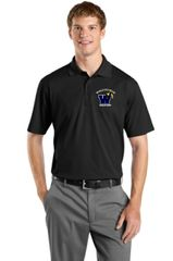 Men's Short Sleeve Sport Wicking Polo