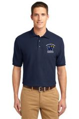 Engineering Technology (CADD) Men's Short Sleeve Polo