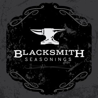 Blacksmith Seasonings