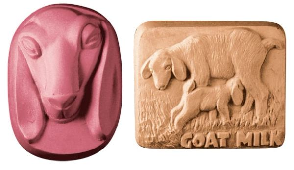 Original Goat Milk Soap