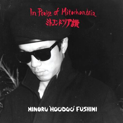 minoru fushimi in praise of mitochondria cover