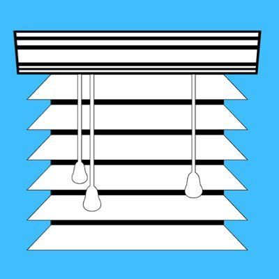 Cover up Blinds Logo