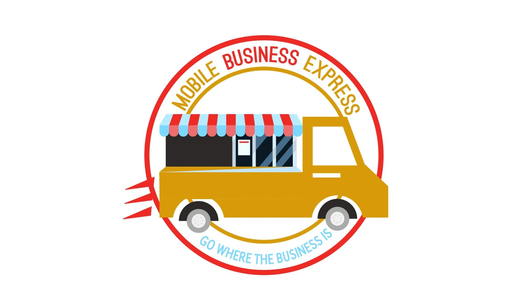 Mobile Business Express