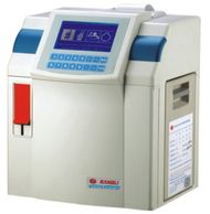 MolGen. Critical Care Electrolyte Analyzer