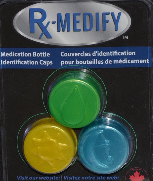 3 pack – Blue, Yellow & Green