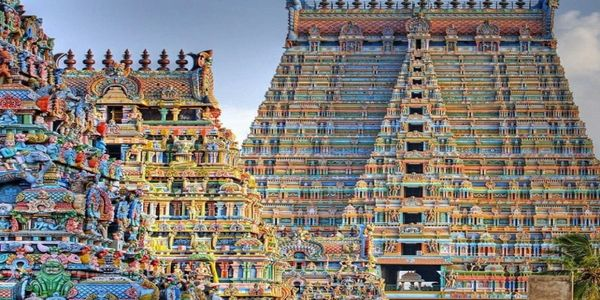 Tiruchirappalli Architectural Sightseeing Tour