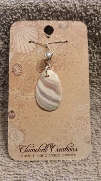 Clamshell Mini Pendant