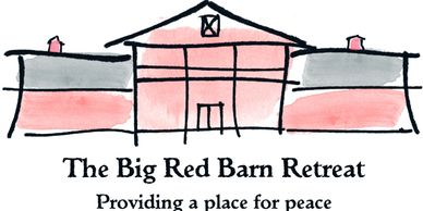 The Big Red Barn Retreat