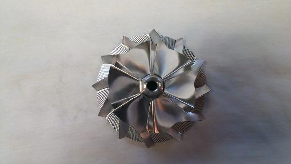 S366 Billet Compressor Wheel