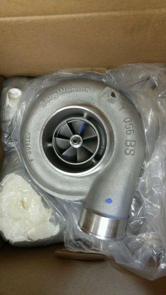 Borg Warner S366 PN: 177275