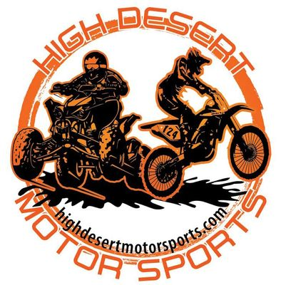 High Desert Motorsports