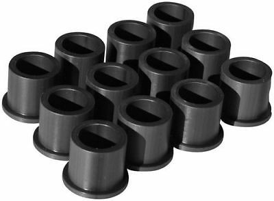 Yamaha front a arm bushings set of 12