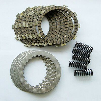 Yamaha Raptor 660 clutch kit