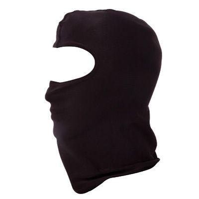 A.R.C. Balaclava Facemask Black