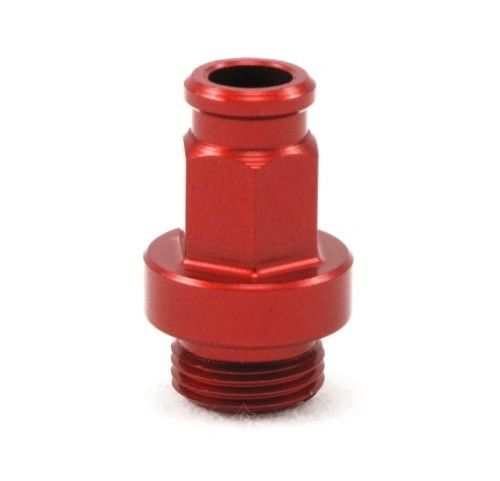 RED Fcr Carb Hot Start Cable Nut