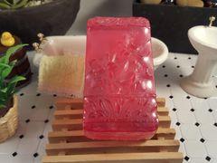 Pink Sugar 2 bar/pkg
