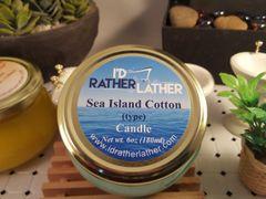 Sea Island Cotton