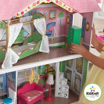 Kidkraft Sweet Savannah Dollhouse Kids Beds Canada