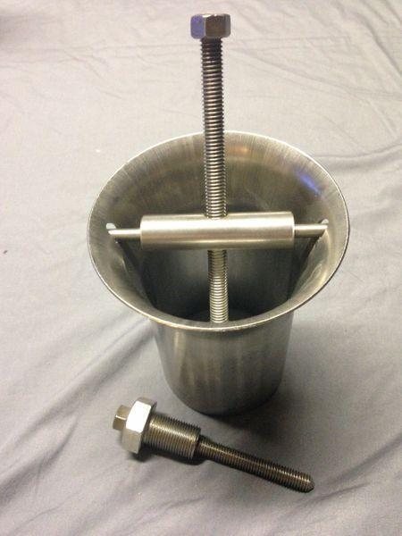 1800K-Impeller Installation Tool for Cat C-12, C-15,C-18,3406,Cummins QSM11