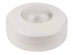 Sensor PIR White 360º 6M max