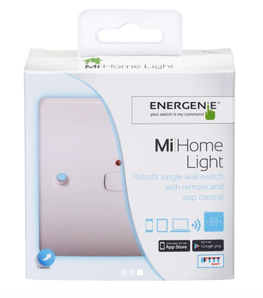 MIHome Single Light Switch