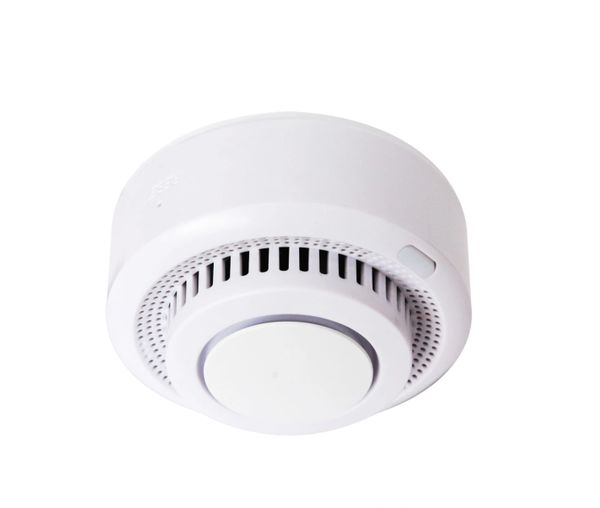 Wifi Smart Device Wireless Smoke Alarm Detector with APP Controlled