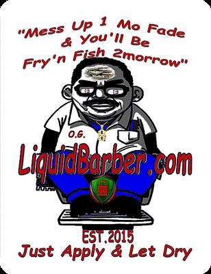 Liquid Barber