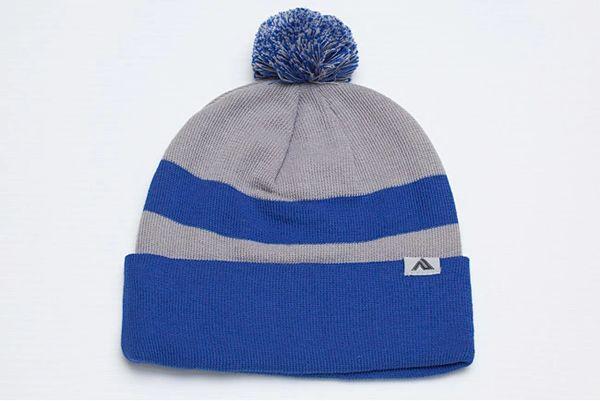 Danvers Football Pom Pom Winter Hat