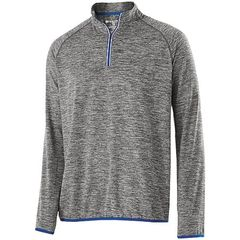 Danvers Football 1/4 Zip Lightweight Pullover