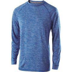 Danvers Lacrosse Work-Out Shirt