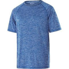 Danvers Lacrosse Short Sleeve Work-Out Shirt