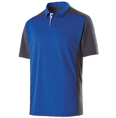 Danvers Lacrosse Sideline Polo Shirt