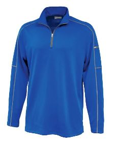 DHS Football 1/4 Zip Pullover