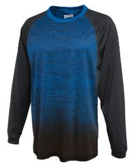 DHS Lacrosse Long Sleeve Work Out Shirt