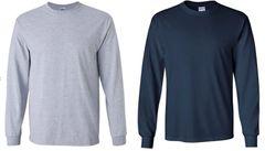 Essex Tech Football LS T-Shirt