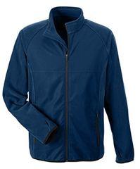 Essex Tech Football Microfleece Jacket