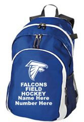 DHS Field Hockey Back Pack