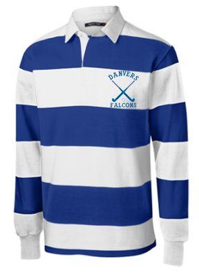DHS Field Hockey Rugby Shirt