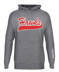 Bauer Hooded Sweatshirt
