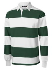 Pentucket Youth Lacrosse Rugby Shirt