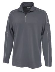 Pentucket Youth Lacrosse Lightweight 1/4 Zip Pullover