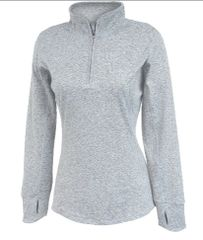 Pentucket Youth Lacrosse Women's Lightweight 1/4 Zip Pullover