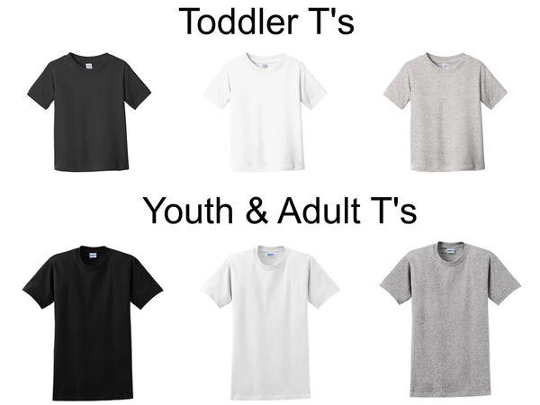 Fox Hill School T-Shirt