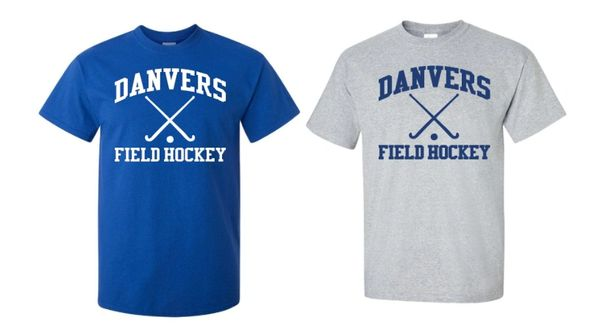 DHS Field Hockey SS T-Shirt