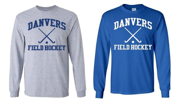 DHS Field Hockey LS T-Shirt