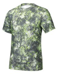 Pentucket Youth Lacrosse Short Sleeve Mineral Freeze T